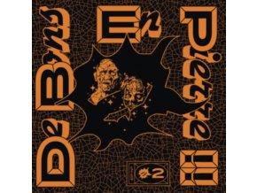 """DE BONS EN PIERRE - Ep No. 2 (12"""" Vinyl)"""