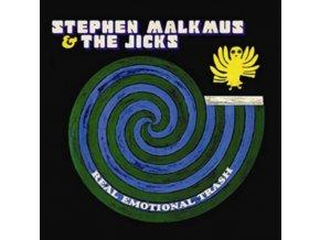 STEPHEN MALKMUS & THE JICKS - Real Emotional Trash (LP)