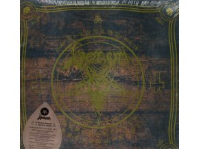 VENOM - In Nomine Satanas (LP Box Set)
