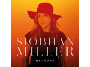 SIOBHAN MILLER - Mercury Lp (Limited Red Vinyl) (LP)