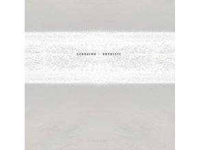 GERONIMO - Obsolete (Blood Red Vinyl) (LP)
