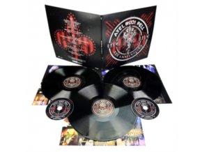 AXEL RUDI PELL - Xxx Anniversary Live (LP + CD)