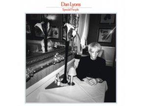 DAN LYONS - Special People (LP)
