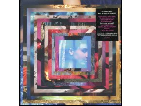ESPERANZA SPALDING - 12 Little Spells (LP)