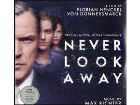 MAX RICHTER - Never Look Away (LP)