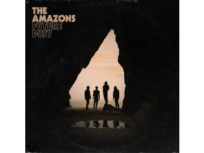 AMAZONS - Future Dust (Deluxe Edition) (LP)