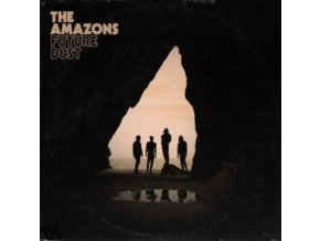 AMAZONS - Future Dust (LP)