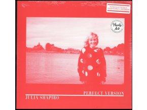 JULIA SHAPIRO - Perfect Version (LP)
