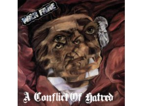 WARFARE - A Conflict Of Hatred (LP)