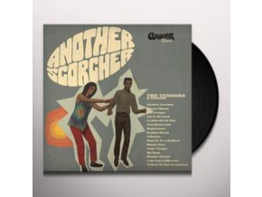 TENNORS & FRIENDS - Another Scorcher (LP)