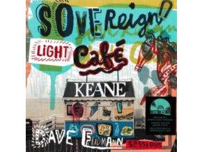 "KEANE - Sovereign Light Café / Disconnected (RSD 2019) (7"" Vinyl)"