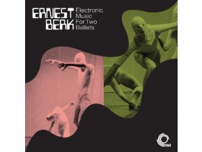 ERNEST BERK - Electronic Music For Two Ballets (LP)