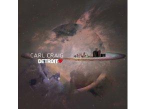 CARL CRAIG - Detroit Love Vol. 2 (LP)