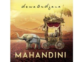 DEWA BUDJANA - Mahandini (LP)