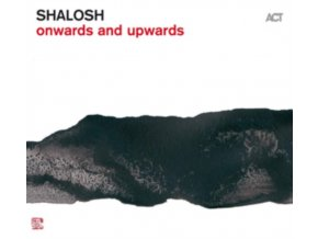 SHALOSH - Onwards And Upwards (LP)