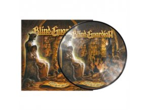 BLIND GUARDIAN - Tales From The Twilight World (Picture Disc) (LP)