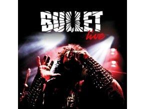 BULLET - Live (LP + CD)