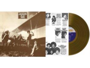 JACKSON 5 - Skywriter (Bronze Vinyl) (LP)