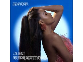 MABEL - High Expectations (LP)