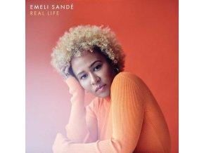 EMELI SANDE - Real Life (LP)