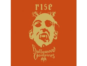 HOLLYWOOD VAMPIRES - Rise (LP)
