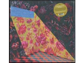 LUNGBUTTER - Honey (LP)