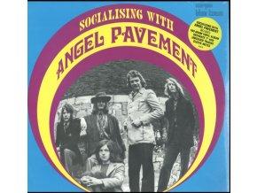 ANGEL PAVEMENT - Socialising With Angel Pavemen (RSD 2019) (LP)