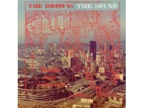 "DROWNS - The Sound (Orange Vinyl) (7"" Vinyl)"