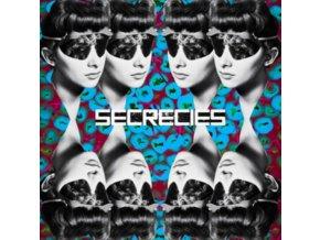 SECRECIES - Secrecies (LP)