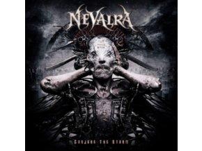 NEVALRA - Conjure The Storm (LP)