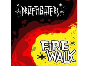 PRIZEFIGHTERS - Firewalk (LP)