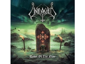 UNLEASHED - Dawn Of The Nine (Limited Edition) (LP)