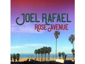 JOEL RAFAEL - Rose Avenue (LP)