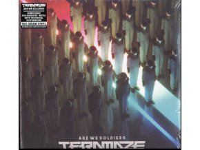 TERAMAZE - Are We Soldiers (LP)