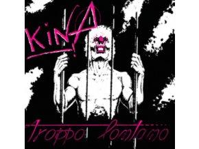 KINA - Troppo Lontano E Altre Storie (LP + CD)