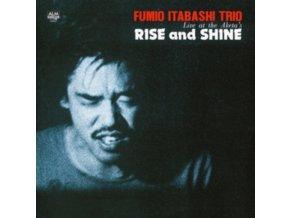FUMIO ITABASHI TRIO - Rise And Shine ? Live At The Aketas (LP)