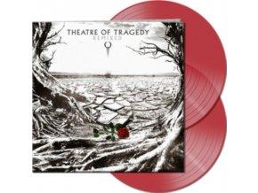THEATRE OF TRAGEDY - Remixed (Red Vinyl) (LP)