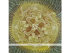 SOL INVICTUS - Lex Talionis (Yellow Vinyl) (LP)