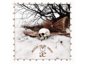 MOON FAR AWAY - Athanor Eurasia (Clear Vinyl) (LP)