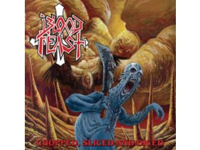 BLOOD FEAST - Chopped. Slice And Diced (LP)