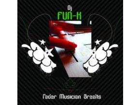 DJ FUN-K - Fader Musician Breaks (LP)