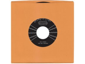 """MAD GEEZERS - The Donkey / The Snake Charmer (7"""" Vinyl)"""