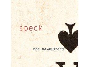 BOXMASTERS - Speck (LP)