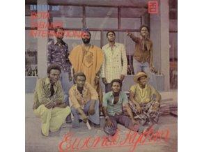 ONDIGUI AND BOTA TABANSI INTERNATIONAL - Ewondo Rythm (LP)