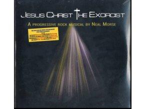 NEAL MORSE - Jesus Christ The Exorcist (LP)