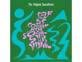 VARIOUS ARTISTS - Self Discovery For Social Survival (LP)