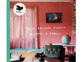 TROND KALLEVAG HANSEN - Bedehus & Hawaii (LP)