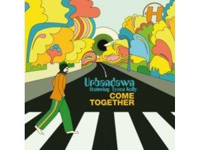 "URBAN DAWN - Come Together (12"" Vinyl)"