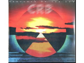 CHRIS ROBINSON BROTHERHOOD - Servants Of The Sun (LP)