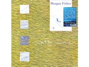 MORGAN FISHER - Water Music (LP)